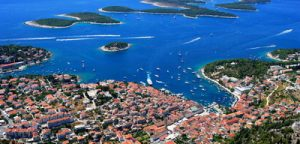 Town Hvar, Holiday Apartments Hvar