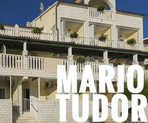 House Mario Tudor, Holiday Apartments Hvar