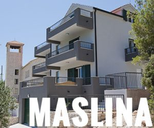 House Maslina, Holiday Apartments Hvar
